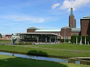 Museumpark Rotterdam/The Netherlands (FOP)