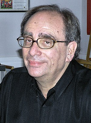 R. L. Stine at the 2008 Texas Book Festival, A...