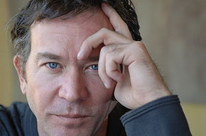 Portrait of U.S. actor Timothy Hutton at the 2...