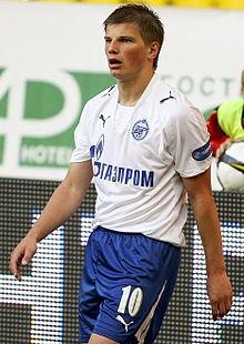 FC Zenit Saint Petersburg Wikipedia