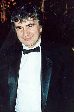 Dudley Moore, Photo taken at the 43rd Emmy Awa...