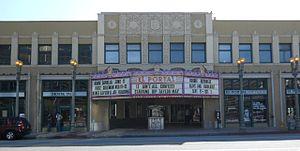 El Portal Theatre, North Hollywood, Los Angele...