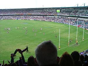 Futebol Australiano Wikip 233 Dia A Enciclop 233 Dia Livre