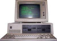 Original-IBM PC Modell 5150
