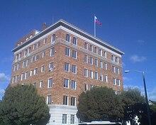 Russian Consulate