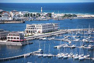Puerto Deportivo Wikipedia La Enciclopedia Libre