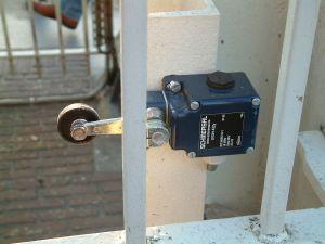 Limit switch  Wikipedia