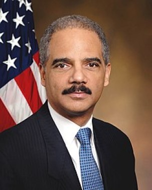 Image result for AG Holder