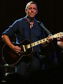 Hugh Laurie @ El Rey Theatre8.jpg