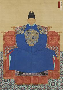 a biography of king sejong of the choson dynasty from 1418 to 1450 Sejong daewang, known to history as sejong the great, was the fourth king of the choson dynasty of korea, ruling from 1418 until his death in 1450.