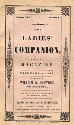 Ladies' Companion Nov 1842 Roget.jpg