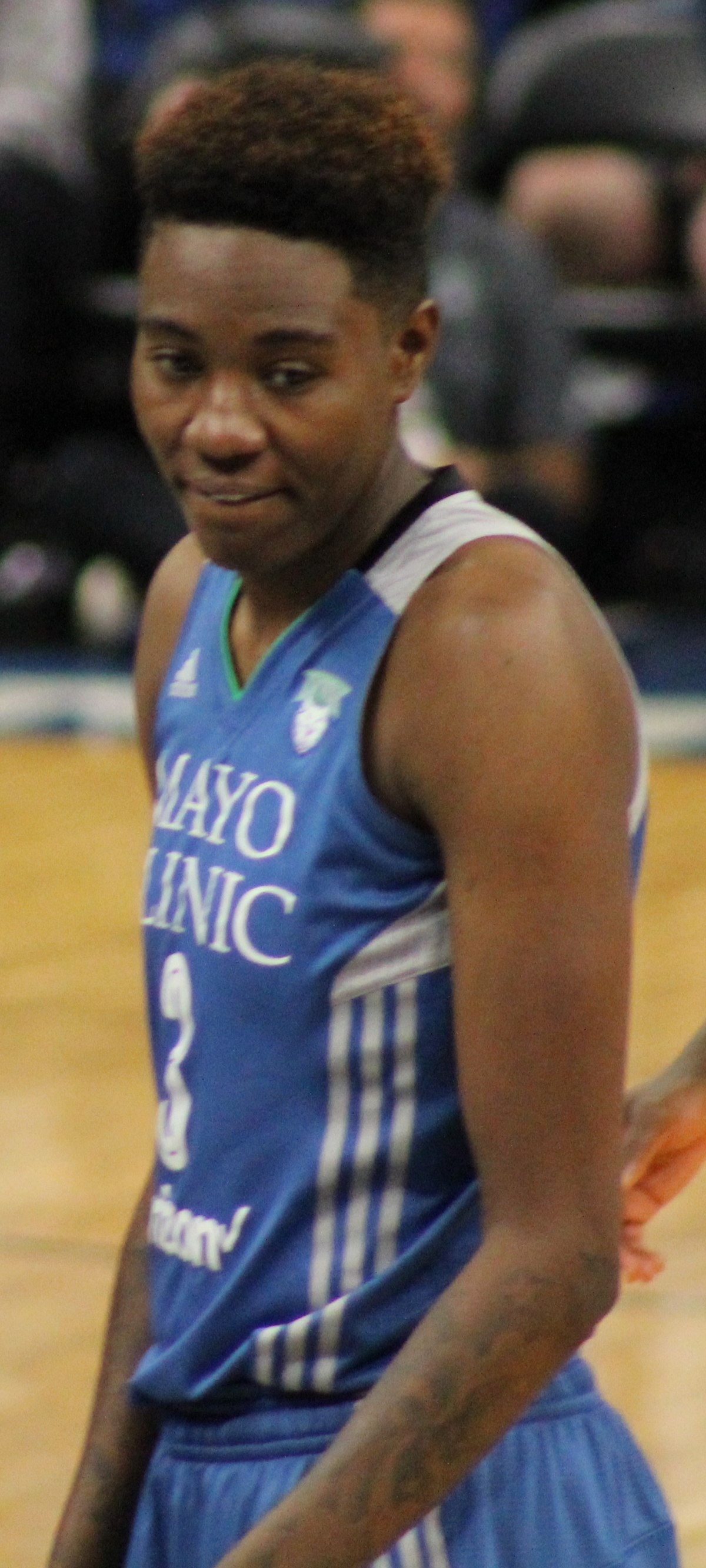 Natasha Howard Basketball Wikipedia