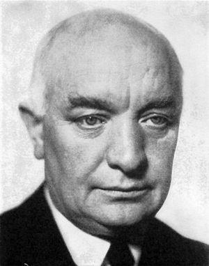 Per Albin Hansson (1885-1946)