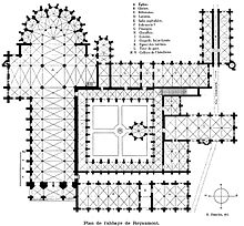 Abbaye De Royaumont Wikipdia