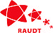 Logo of the Norwegian political party Raudt (n...