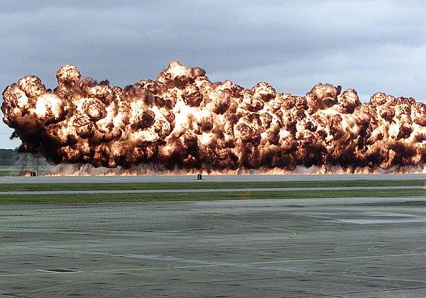 凝固汽油彈 - Wikiwand