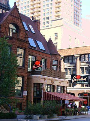 Rush Street (Chicago)