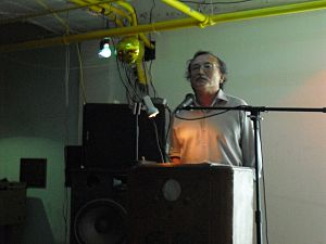 Brian Castro