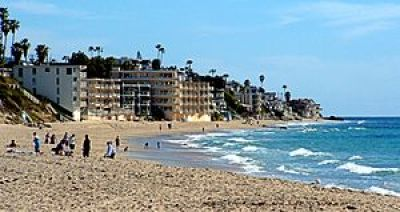 Languna Beach, California