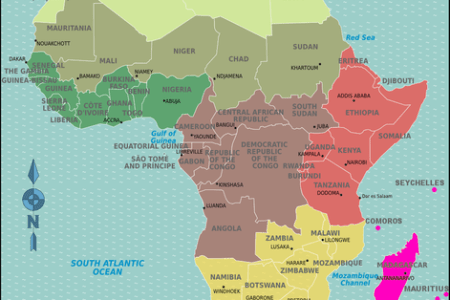 africa map oceans » Path Decorations Pictures | Full Path Decoration
