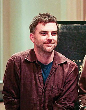 English: Director Paul Thomas Anderson in New ...