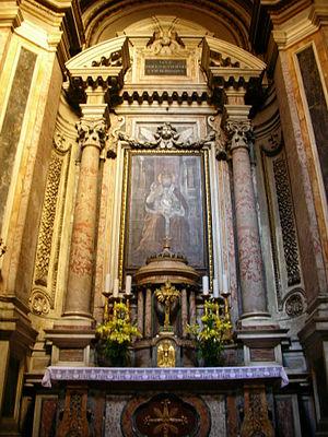 """Presbytery """"San Marco papa"""", San Mar..."""