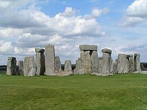 Stonehenge, GB