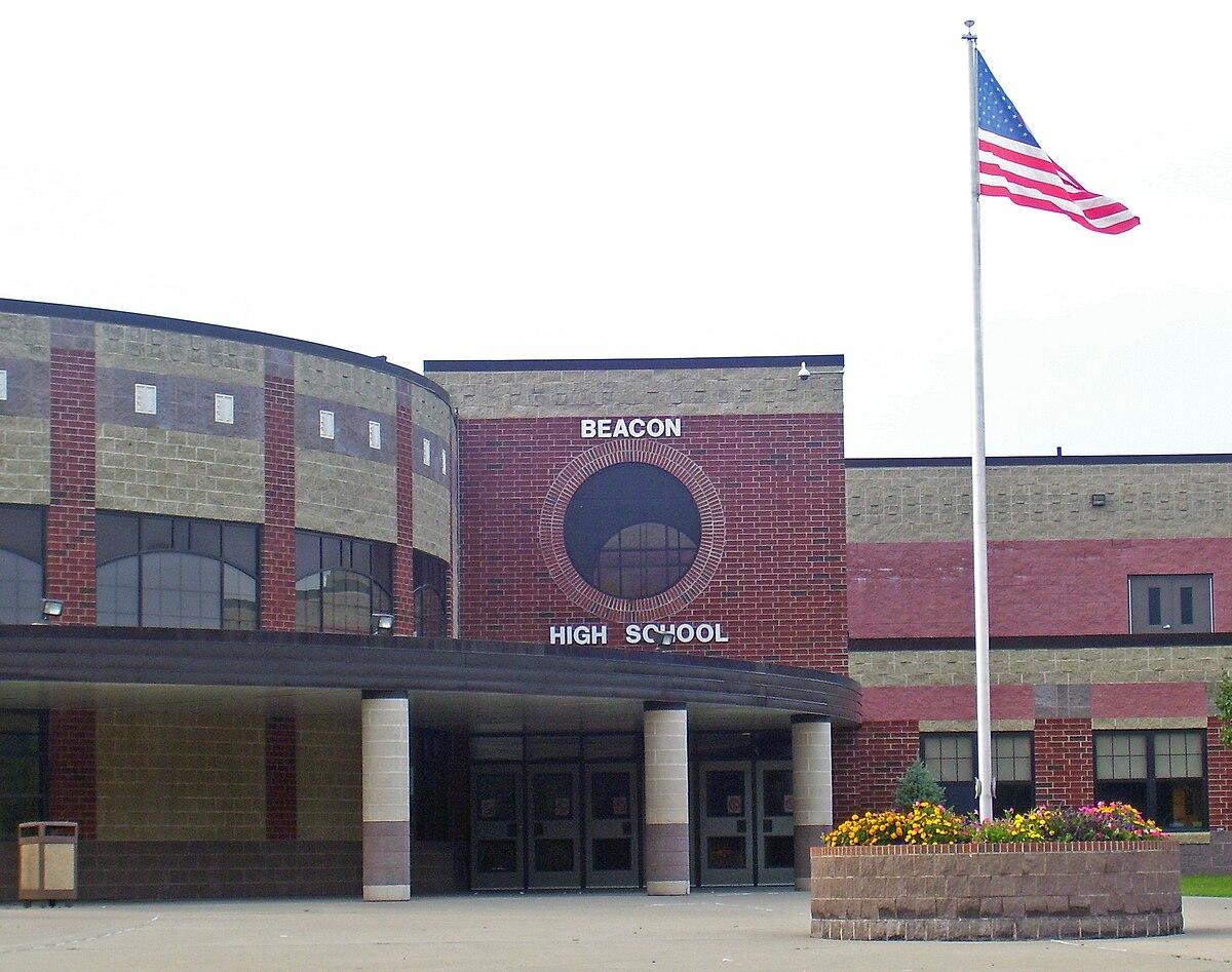 New School Corning High York
