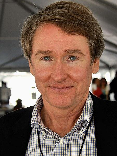 Larry D. Moore CC BY-SA 3.0. via Wikipedia