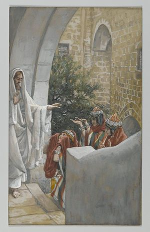 The Canaanite's Daughter