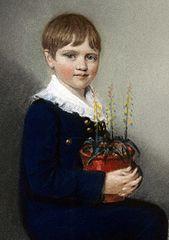 Чарльз Дарвин (1816)