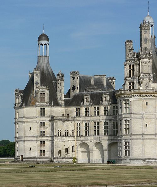 Chat Chambord front 062006