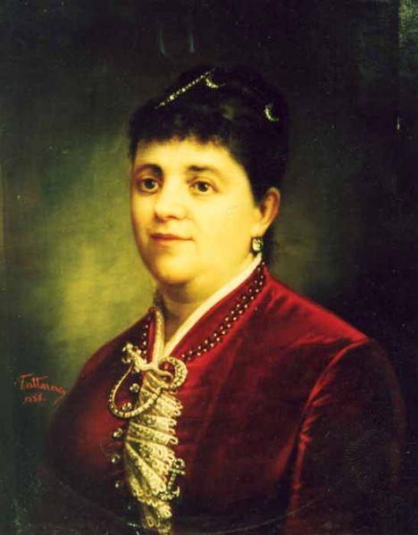 File:Gheorghe Tattarescu - Maria Gradisteanu.jpg