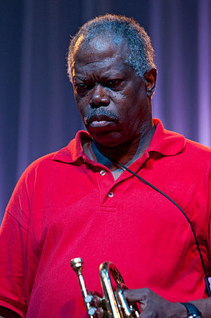 English: Joe McPhee, moers festival 2010