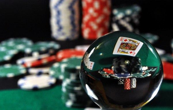 Casino (gokken) - Wikipedia