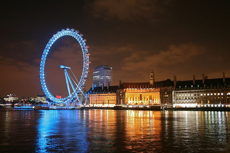 File:London Eye at night 2.jpg