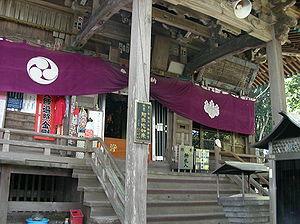 nishozan-gokurakuji-main