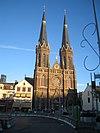 Kerk Tilburg