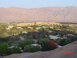 Yotvata and Edom Mountains.jpg