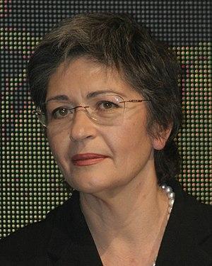 Anna Finocchiaro, Italian politician