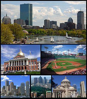 English: a modified version of the Boston mont...