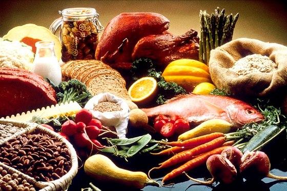 diet diabetic