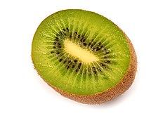 El Kiwi, y los impactos de comer comida tan lejana.