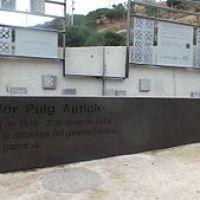 Salvador Puig Antich(Vida y obra)