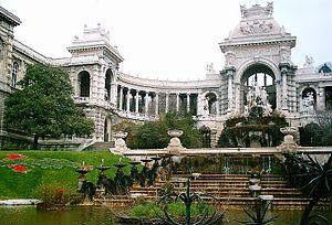 Musée des Beaux Arts, Marseille.