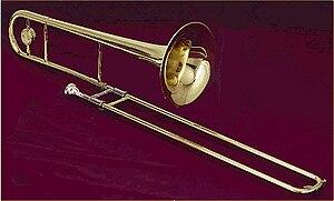A Alto Trombone