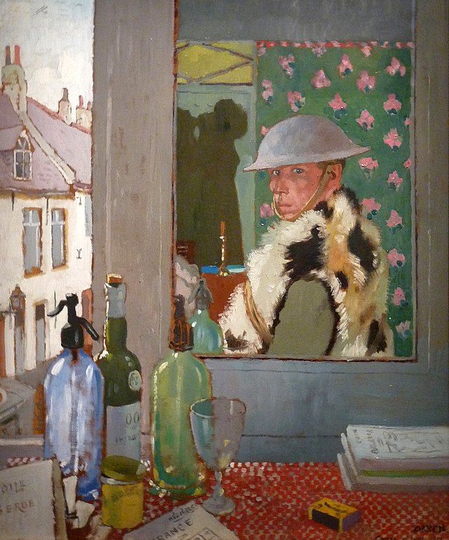 William Orpen-Ready to Start-1917.jpg