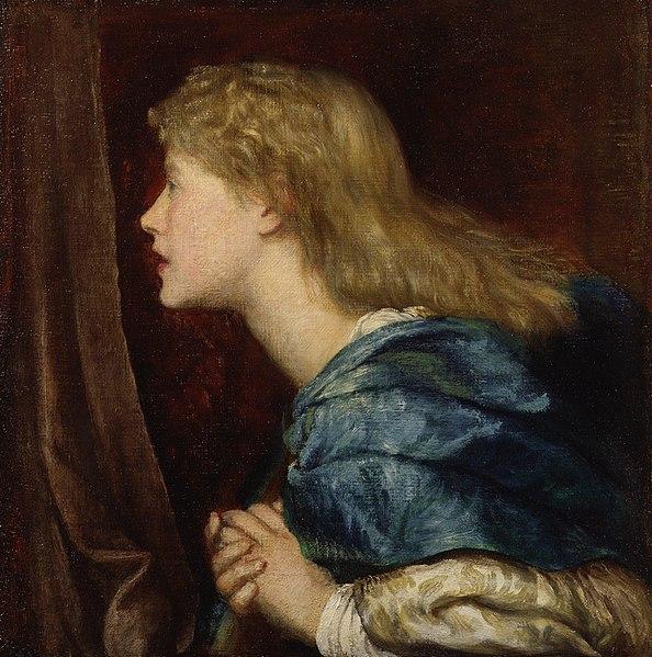 Bestand:Dame (Alice) Ellen Terry by George Frederic Watts.jpg
