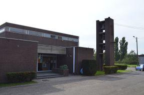 File:Dampremy - église Saint-Remy - 2014 - 5.jpg