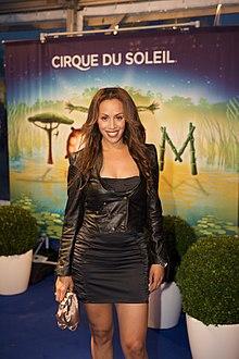 Glennis Grace Wikipedia